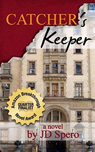 9781495992780: Catcher's Keeper