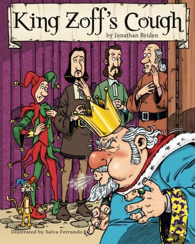 9781495993312: King Zoff's Cough: UK English Edition