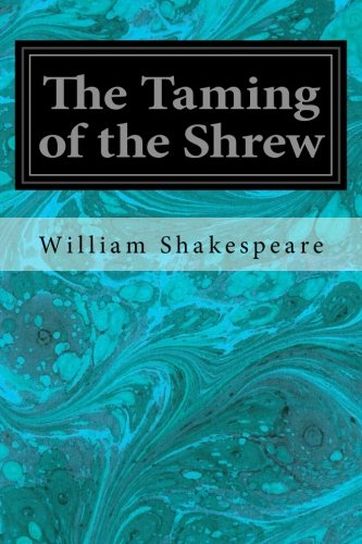 9781496000859: The Taming of the Shrew