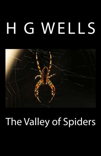 9781496003683: The Valley of Spiders