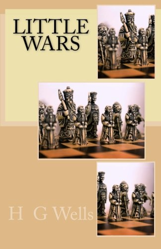 9781496003935: Little Wars