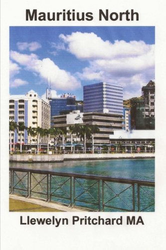 9781496007438: Mauritius North: En Souvenir Insamling av farg fotografier med bildtexter: Volume 11 (Foto Album)