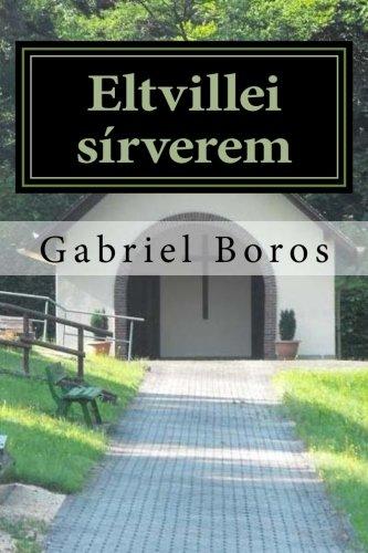 9781496009173: Eltvillei sírverem (Hungarian Edition)