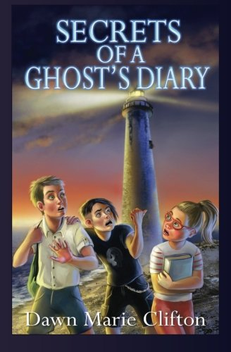 9781496011978: Secrets of a Ghost's Diary