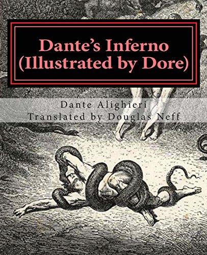Dante s Inferno (Illustrated by Dore): Modern: Dante Alighieri