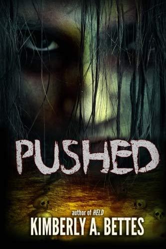 9781496023247: Pushed