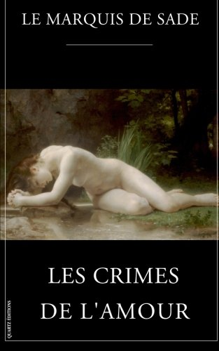 9781496026859: Les crimes de l'amour