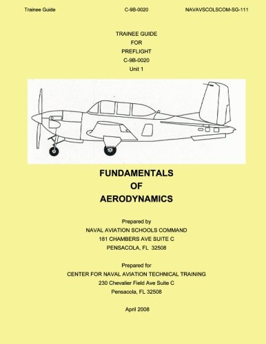 9781496029423: Trainee Guide: Fundamentals of Aerodynamics