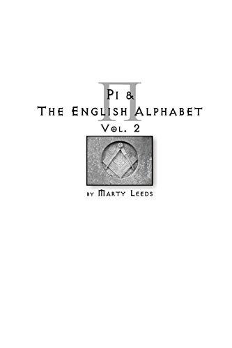 9781496029836: Pi & The English Alphabet Vol. 2 (Second Edition)