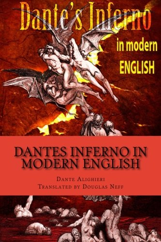 9781496031136: Dantes Inferno in Modern English