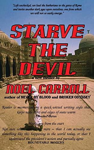 9781496033796: Starve The Devil