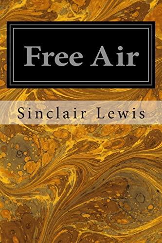 9781496035653: Free Air