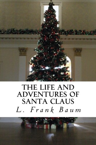 9781496036339: The Life and Adventures of Santa Claus