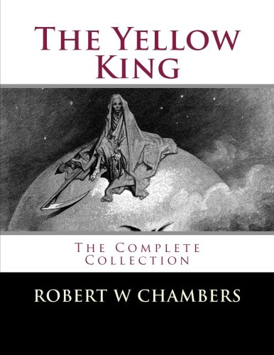 9781496036414: The Yellow King: The Complete Collection