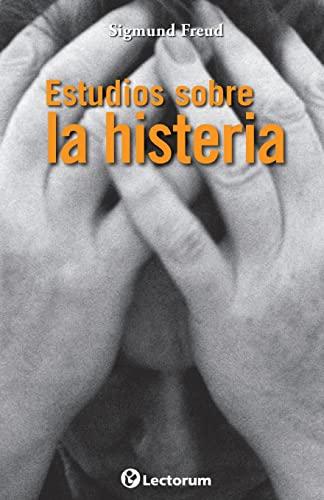 9781496038319: Estudios sobre la histeria