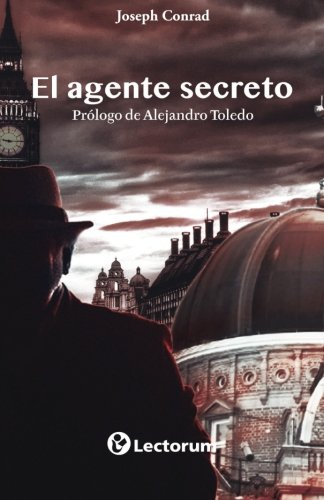 9781496038692: El agente secreto