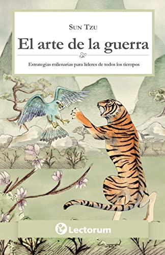 El arte de la guerra (Spanish Edition): Tzu, Sun