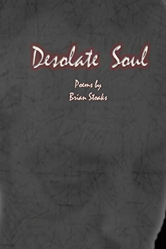 9781496045096: Desolate Soul