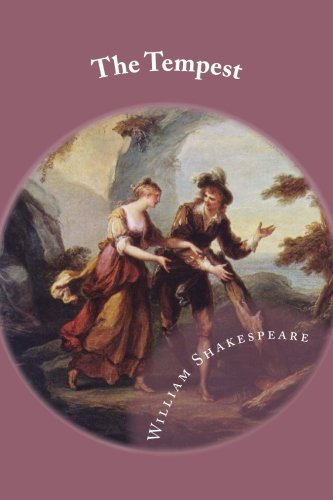 The Tempest: William Shakespeare