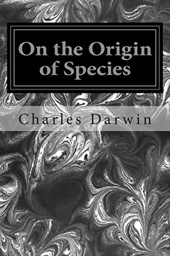 9781496055798: On the Origin of Species