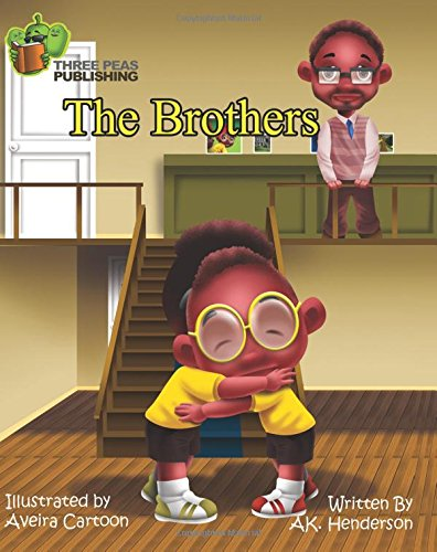 9781496056061: The Brothers: Family Comes First