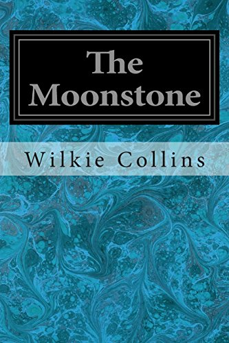 9781496056467: The Moonstone