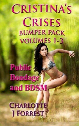 9781496063090: Cristina's Crises: Public Bondage and BDSM