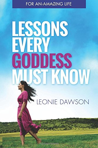 9781496067968: Lessons Every Goddess Must Know: A Sacred Playbook For Your Soul