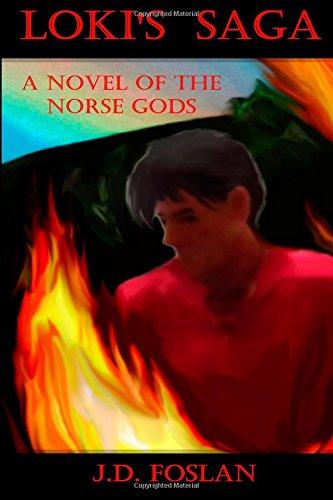 9781496070623: Loki's Saga: A Novel of the Norse Gods