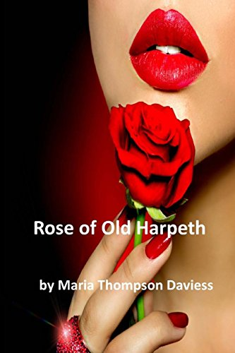 9781496076410: Rose of Old Harpeth