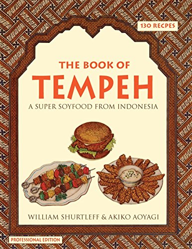 9781496077110: The Book of Tempeh: Professional Edition