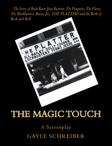 The Magic Touch: Gayle Schreiber