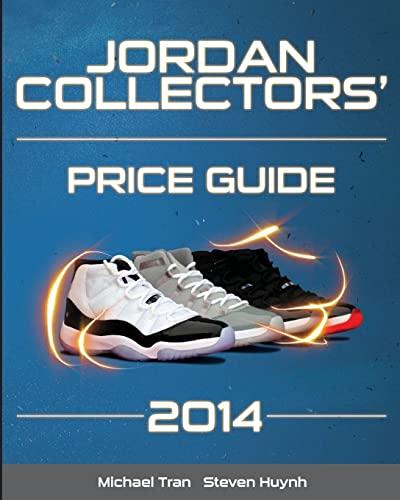 9781496081681: Jordan Collectors' Price Guide 2014 (Black/White)