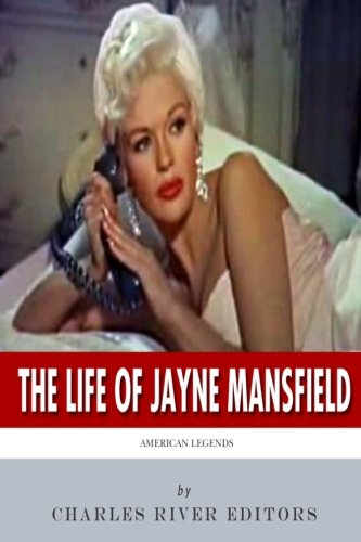 9781496082060: American Legends: The Life of Jayne Mansfield