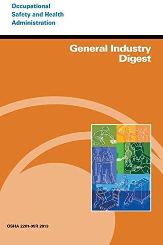 9781496082428: General Industry Digest