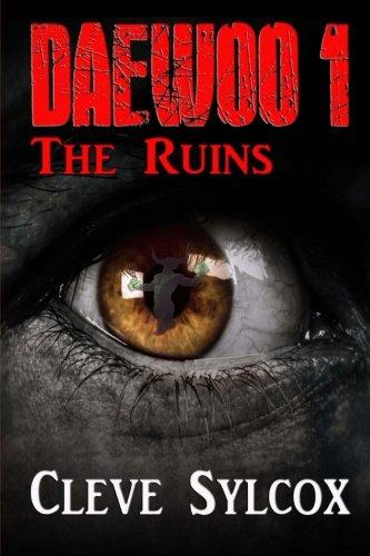 9781496084651: Daewoo I: The Ruins (Volume 1)