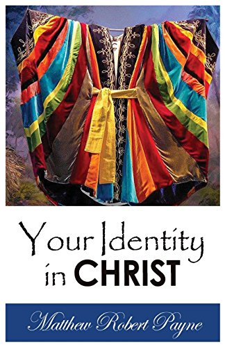 9781496085078: Your Identity In Christ