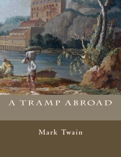 9781496085214: A Tramp Abroad