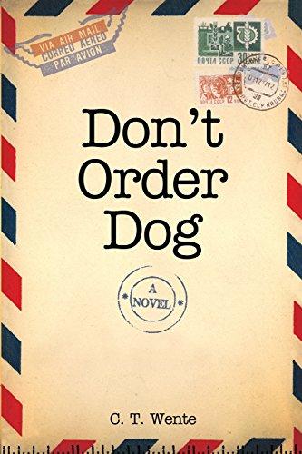 9781496088932: Don't Order Dog: 1 (Jeri Halston Series)