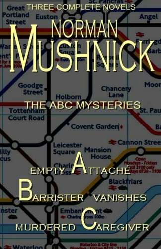 9781496090461: The ABC Mysteries