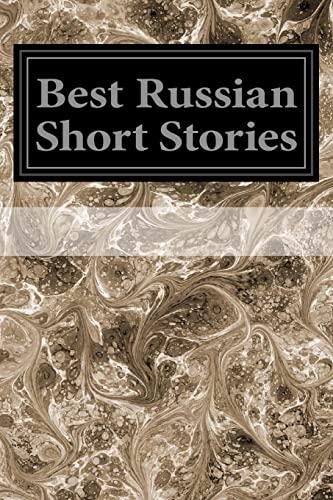 Best Russian Short Stories: Pushkin, A.S.; Potapenko,