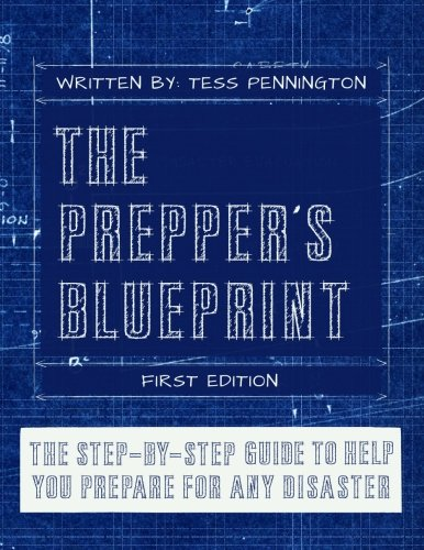 9781496092588: The Prepper's Blueprint