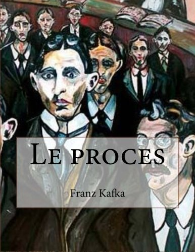 9781496100344: Le proces (French Edition)