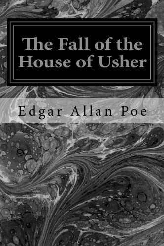 9781496101242: The Fall of the House of Usher