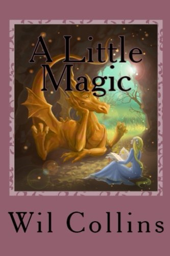 9781496102829: A Little Magic: Gwynnedolyn's Awakening the Flight of the Dragons (Volume 1)