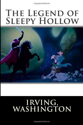 9781496106414: The Legend of Sleepy Hollow