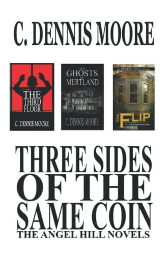 9781496108067: Three Sides of the Same Coin: The Angel Hill novels