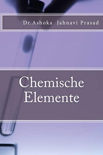 9781496108364: Chemische Elemente
