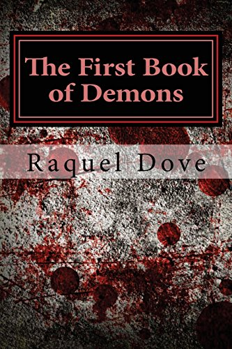 9781496111906: The First Book of Demons