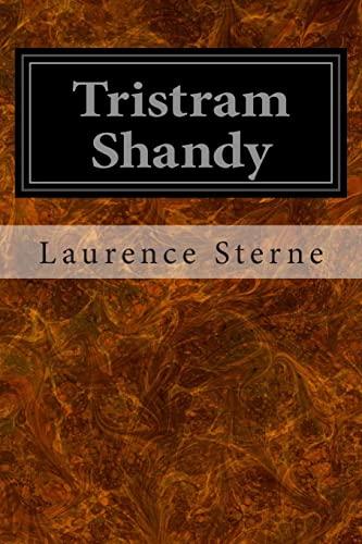 9781496117571: Tristram Shandy